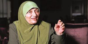 Filistinli Kadın Müfessir: Naile Sabri