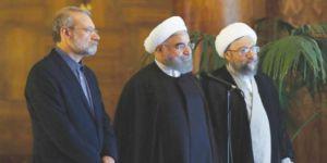 İran'da Hamaney-Ruhani Kavgası Kızışıyor!