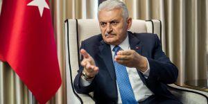 Başbakan Yıldırım'dan Bedelli Askerlik Açıklaması: Çare Bulmak Mecburiyetindeyiz