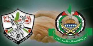 Hamas ile Fetih Uzlaşmaya Vardı