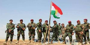 Peşmerge, Erbil-Musul Karayolunu Kapattı