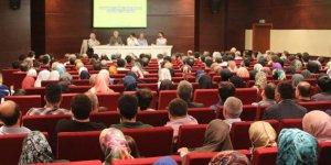 Özgür-Der 2017-2018 Aylık Panelleri Başlıyor