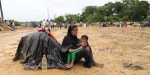 """""""Dünya Bu Kadar Hızlı Büyüyen Mülteci Krizine Nadiren Şahit Olmuştur"""""""