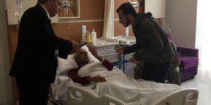 Tuhaf Karar: Beşşar'ın Katil Pilotu Serbest Bırakıldı!