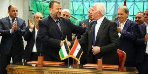 Hamas ve Fetih Arasındaki Anlaşma Başarılı Olacak mı?