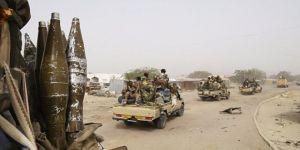 Çad Nijer'den Çekiliyor mu?