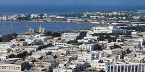 TİKA'dan Cibuti'de 400 Bin Kişiye İlaç Desteği