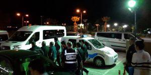 TÜPRAŞ İzmir Rafinerisi'ndeki Patlamaya İlişkin 4 Tutuklama