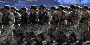 ABD, İran Devrim Muhafızlarını Yaptırım Listesine Aldı