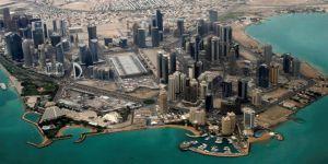 Katar'a Çifte Darbe Girişimi İddiası