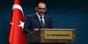'Ulusal Uzlaşı Anlaşması'nı Memnuniyetle Karşılıyoruz'