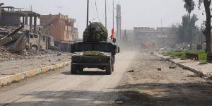 Bağdat Rejimi ve Haşdi Şabi Güçleri Kerkük'e Saldırı Başlattı