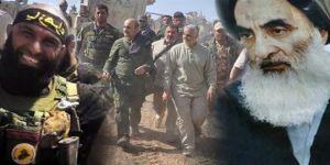 İran'ın Neo-Safevi Katliam Birliği Haşdi Şa'bi Kimdir