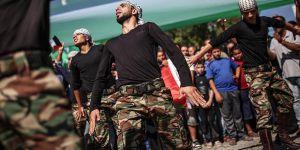 Mahmud Abbas, Gazze'de Askerlik İşlemlerini Başlatıyor