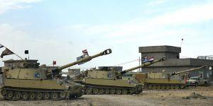 Mezhepçi Bağdat Hükümetine Bağlı Ordu Sincar'ı Ele Geçirdi!
