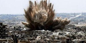 Gazze'den Suriye'ye Direniş Tecrübesi: Tünel Bombası Saldırıları