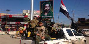 Tuzhurmatu'daki Kürtlerden İmdat Çağrısı