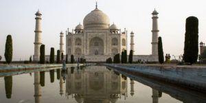 """""""Tac Mahal, Hint Kültüründe Kara Bir Lekedir"""""""