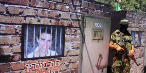 Hamas'tan Esirlere: Özgürlük Günü Yakın ve İşgalci Bedel Ödeyecek
