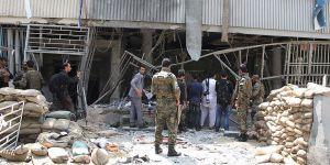 Taliban'dan Kandahar'da Bombalı Saldırı: En Az 41 Ölü!