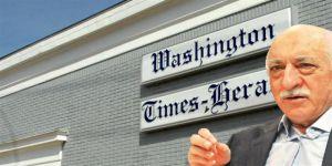 ABD Basını: Gülen Türkiye'ye İade Edilmeli