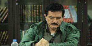 Barzani'nin Yardımcısı Kosret Resul İçin Tutuklama Kararı