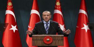 Cumhurbaşkanı Erdoğan'dan 3 Belediye Başkanına İstifa Uyarısı