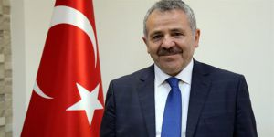 Şaban Dişli, AK Parti Genel Başkan Danışmanlığı Görevinden İstifa Etti