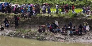 BM'nin Hala Arakan'a Erişimine İzin Yok