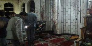Afganistan'da İki Canlı Bomba Saldırısı: 69 Ölü