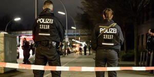 Almanya'nın Münih Kentinde Bıçaklı Saldırı!