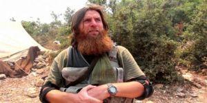 Müslim Şişani: Müslümanlar Terörist Yaftasını Kabul Etmemeli