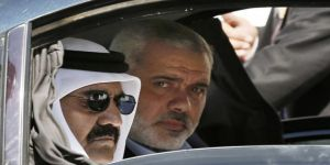 """Hamas'tan """"Katar'la Gerginlik"""" İddialarına Yalanlama"""