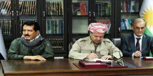 IKBY'den Irak'a: Askeri Sevkiyatı Durdur, Geri Çekil