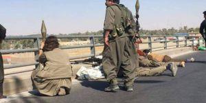 Kerkük Mizanseni: 'Direneceğiz' Diyen PKK'lılar Nereye Kayboldu?