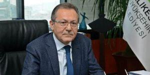 Balıkesir Belediye Başkanının İstifa Açıklaması Yalanlandı