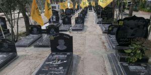 İran 8 Askerini Daha Esed'e Kurban Etti
