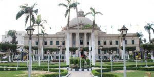Türkiyeli 4 Milletvekili Mısır'da