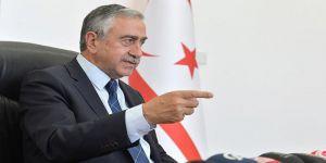 """""""Kıbrıs'ın Kuzeyinde Bir Devlet Herkesin Yararınadır"""""""