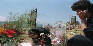 Azerbaycan'da Lüks Mezar Taşları Yasaklanıyor