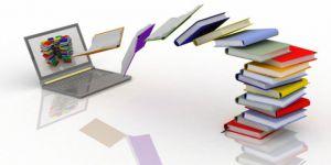 İnternette Kitap Satışları Ekim'de Yüzde 135 Arttı