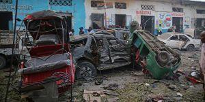 Somali'deki Bombalı Saldırı: Ölü Sayısı 18'e Yükseldi