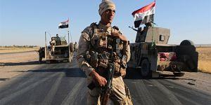 """Bağdat'tan Kerkük'te """"Operasyon Komutanlığı"""" Talimatı"""