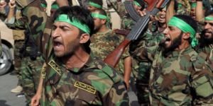 Suriyeli Muhalifler: Şii Milisler Suriye'den Çıkarılsın, PYD/YPG Yargılansın'