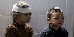 Muhalifler Suriye'deki Hak İhlallerini Belgeledi