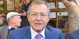 Balıkesir Belediye Başkanı Edip Uğur'dan İstifa Açıklaması