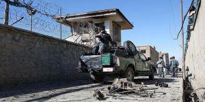 Afganistan'da Taliban Karakola Saldırdı: 6 Polis Öldü