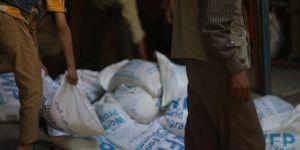 """""""BM Yardımları Doğu Guta'ya 10 Gün Bile Yetmez"""""""