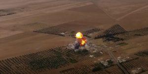 Tahriru'ş-Şam'dan Hama'da Esed Güçlerine Bombalı Saldırı!