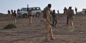 """""""Irak'ta Silahlı Gruplar Seçime Katılmayacak"""""""